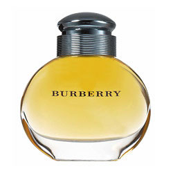 Burberry For Women EDP 100ml