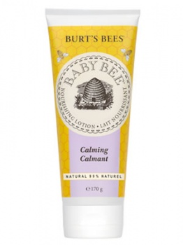 Burt's Bees Baby Bee Calming Lotion 175ml