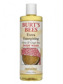 Burt's Bees Citrus and Ginger Root Body Wash 350ml