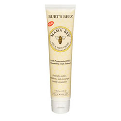 Burt's Bees Mama Bee Leg and Foot Cream 85g