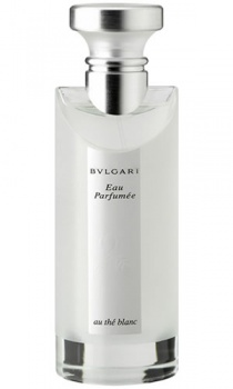 Bvlgari Au The Blanc Eau De Cologne Spray 75ml