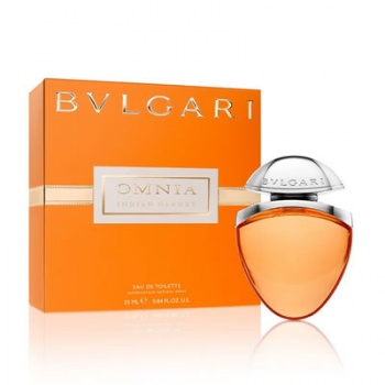 Bvlgari Omnia Indian Garnet EDT 25ml