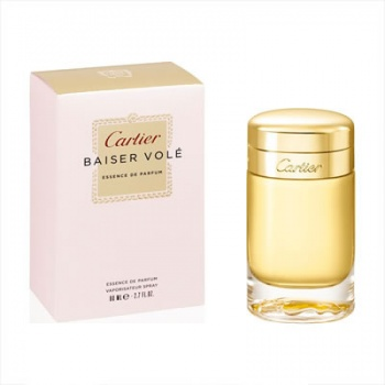 Cartier Baiser Vole Essence de Parfum 80ml