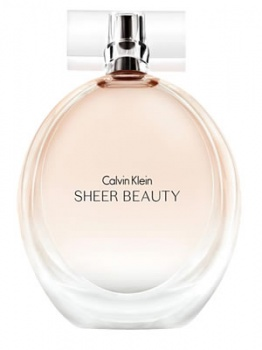 Calvin Klein Sheer Beauty EDT 50ml