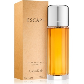 Calvin Klein Escape For Women EDP 100ml