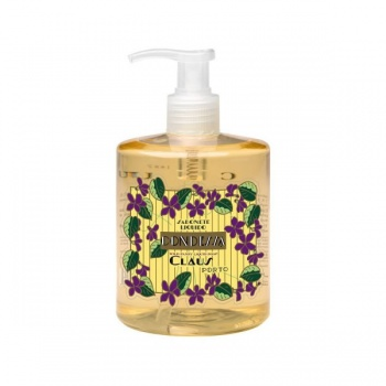 Claus Porto Condessa Wild Pansy Liquid Soap 400ml