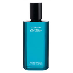 Davidoff Cool Water For Men After Shave 75ml