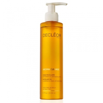 Decleor Aroma Cleanse Micellar Oil 200ml