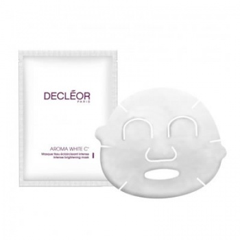 Decleor Aroma White C+ Intense Brightening Mask 5*20ml