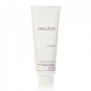 Decleor Systeme Corps Nourishing Body Milk 400ml