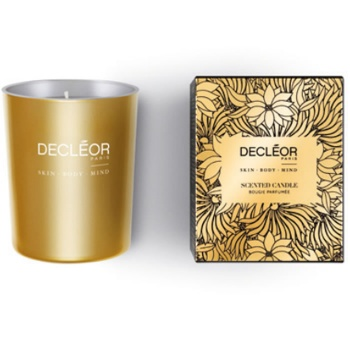 Decleor Relaxing Candle Neroli Limited Edition 185g
