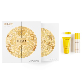 Decleor Box of Secrets Fabulously Smooth Gift Set