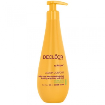 Decleor Systeme Corps Hydrating Body Glow 400ml