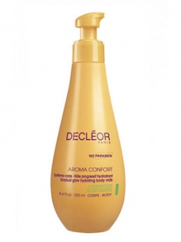 Decleor Systeme Corps Hydrating Body Glow 200ml