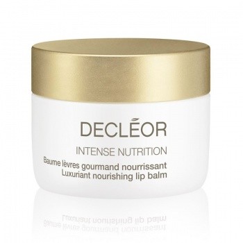 Decleor Intense Nutrition Nourishing Lip Balm 12ml