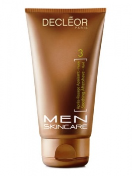 Decleor Men Essentials Moisturising After Shave Cream 75ml