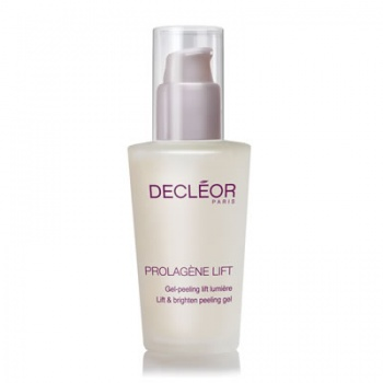 Decleor Prolagene Lift & Brighten Peeling Gel 45ml