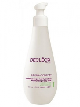 Decleor Systeme Corps Moisturisng and Firming Body Milk 250ml