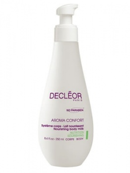 Decleor Systeme Corps Nourishing Body Milk 250ml