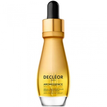 Decleor Aromessence White Magnolia Anti-Ageing Serum 15ml