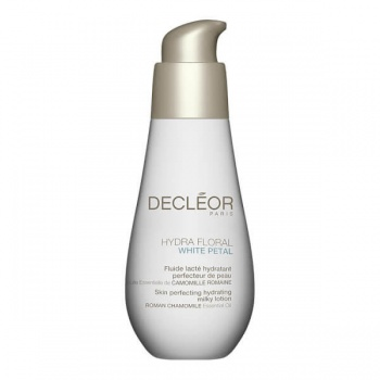 Decleor Hydra Floral White Petal Skin Perfecting Hydrating Lotion 100ml