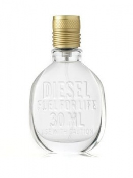 Diesel Fuel For Life For Men EDT 30ml