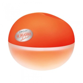 DKNY Be Delicious Electric Citrus Pulse EDT 50ml