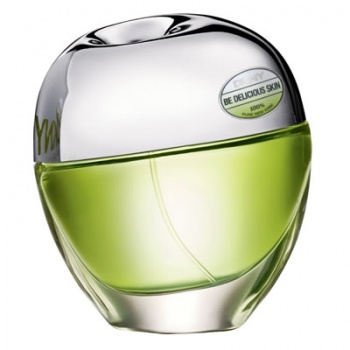 DKNY Be Delicious Skin Hydrating Eau de Toilette Spray 100ml