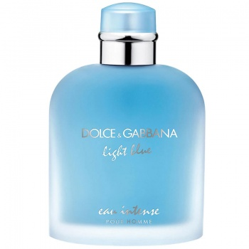 Dolce & Gabbana Light Blue For Men Eau Intense EDP 200ml