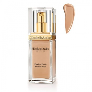 Elizabeth Arden Flawless Finish Perfectly Nude Makeup Soft Beige 30ml