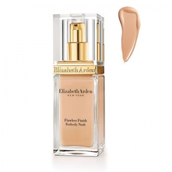 Elizabeth Arden Flawless Finish Perfectly Nude Makeup Buff 30ml