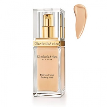 Elizabeth Arden Flawless Finish Perfectly Nude Makeup Warm Sunbeige 30ml