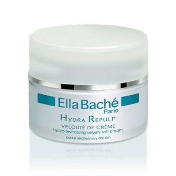 Ella Bache Hydra Revitalising Velvet Soft Cream 50ml