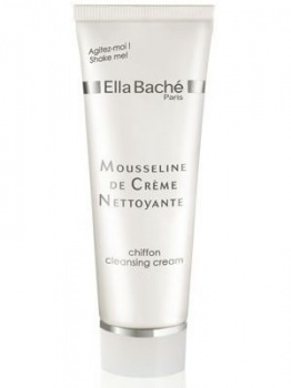 Ella Bache Chiffon Rinse Off Cleansing Cream 125ml