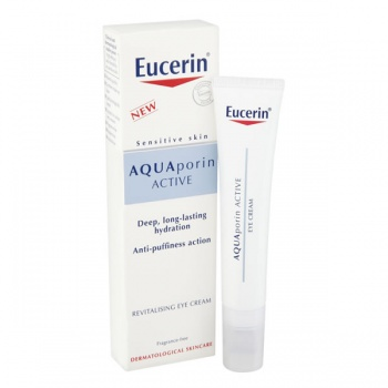 Eucerin AQUAPorin ACTIVE Eye Cream 15ml