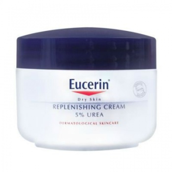 Eucerin Dry Skin Replenishing Cream 5% Urea 75ml