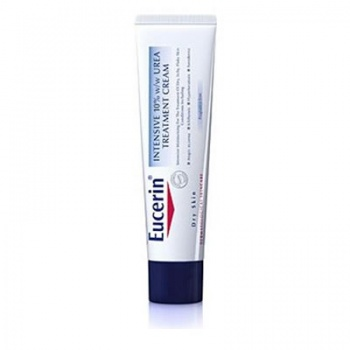 Eucerin Dry Skin Intensive 10% Urea Treatment Cream 100ml
