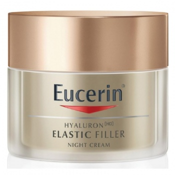 Eucerin Elasticity + Filler Night Cream 50ml