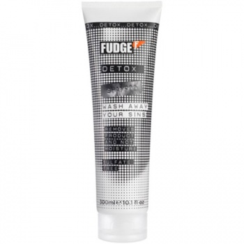 Fudge Detox Shampoo 300ml