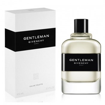 Givenchy Gentleman Givenchy EDT 100ml