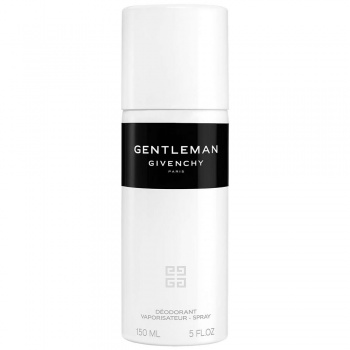 Givenchy Gentleman Givenchy Deodorant Spray 150ml