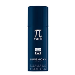 Givenchy PI Neo Deodorant Spray 150ml