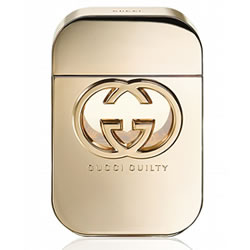 Gucci Guilty For Women EDT 75ml