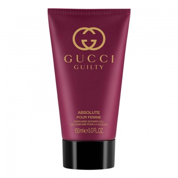 Gucci Guilty Absolute Pour Femme Showergel 150ml