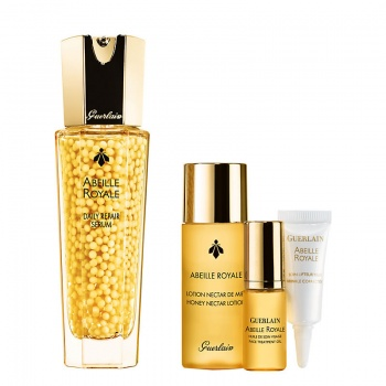 Guerlain Abeille Royale Youth Programme Serum Set
