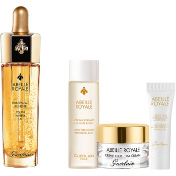 Guerlain Abeille Royale Discovery Skincare Set