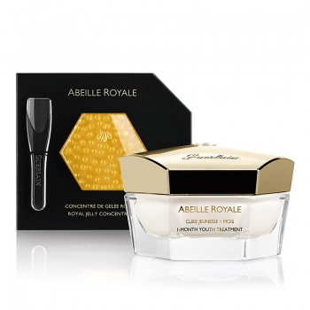Guerlain Abeille Royale 1-Month Youth Treatment 40ml