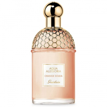 Guerlain Aqua Allegoria Orange Soleia EDT 75ml