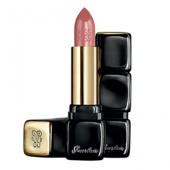 Guerlain KissKiss Lipstick Fall In Rose 366 3.5g