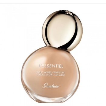 Guerlain L'Essentiel Natural Glow Foundation 03C